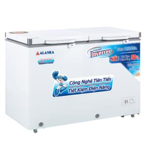 Tủ đông mát FCA-3600CI