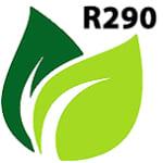 Gas R290 thân thiện môi trường