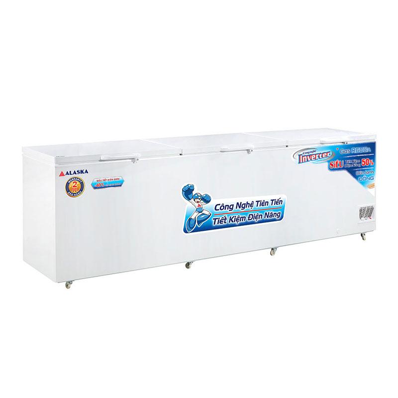 Tủ đông Alaska HB-1100CI
