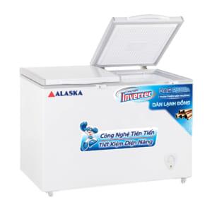 Tủ đông Inverter HB-550CI dung tích 560 lít