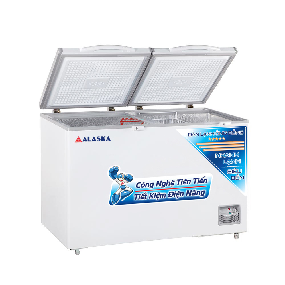 Tủ đông HB-550C