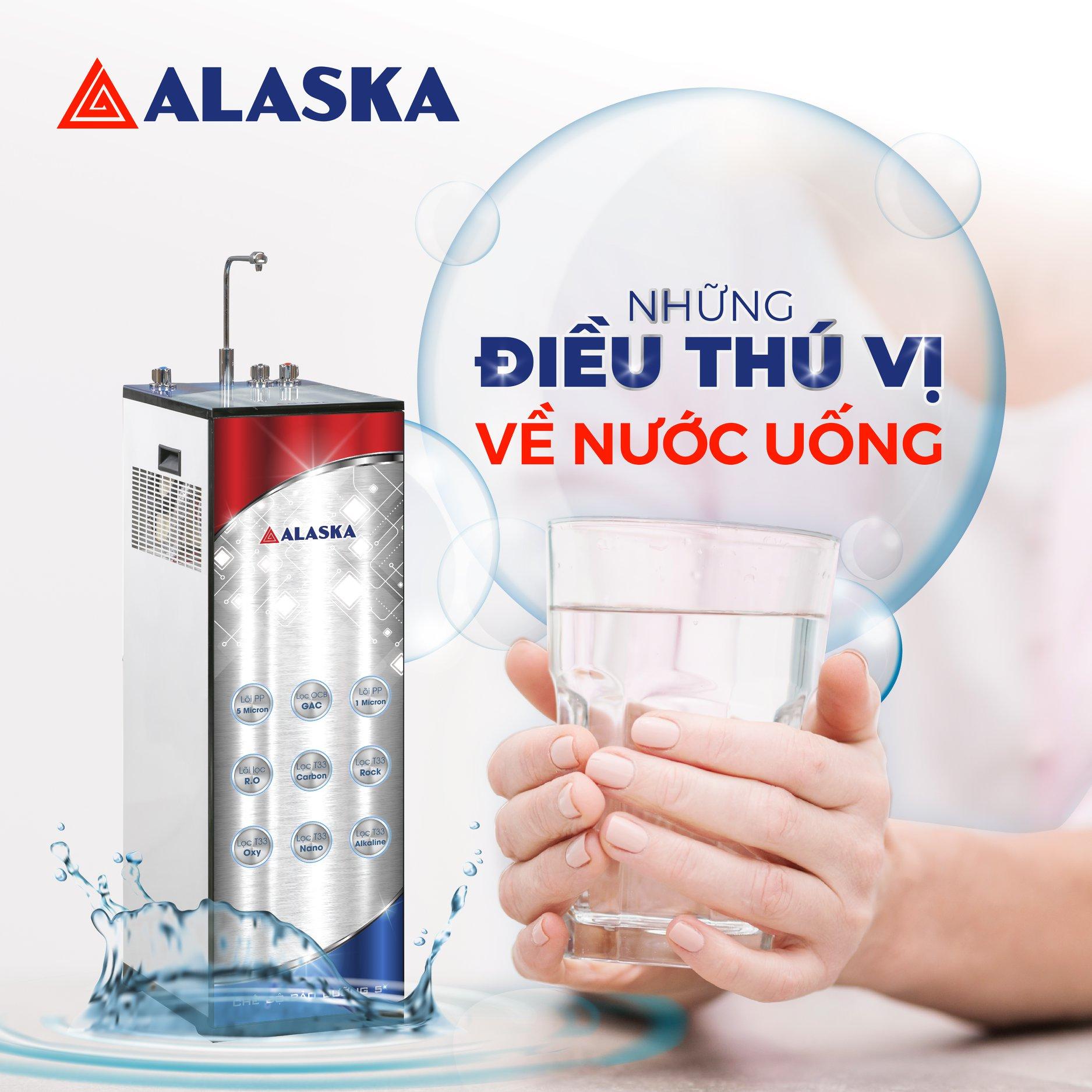 Vai trò của nước sạch