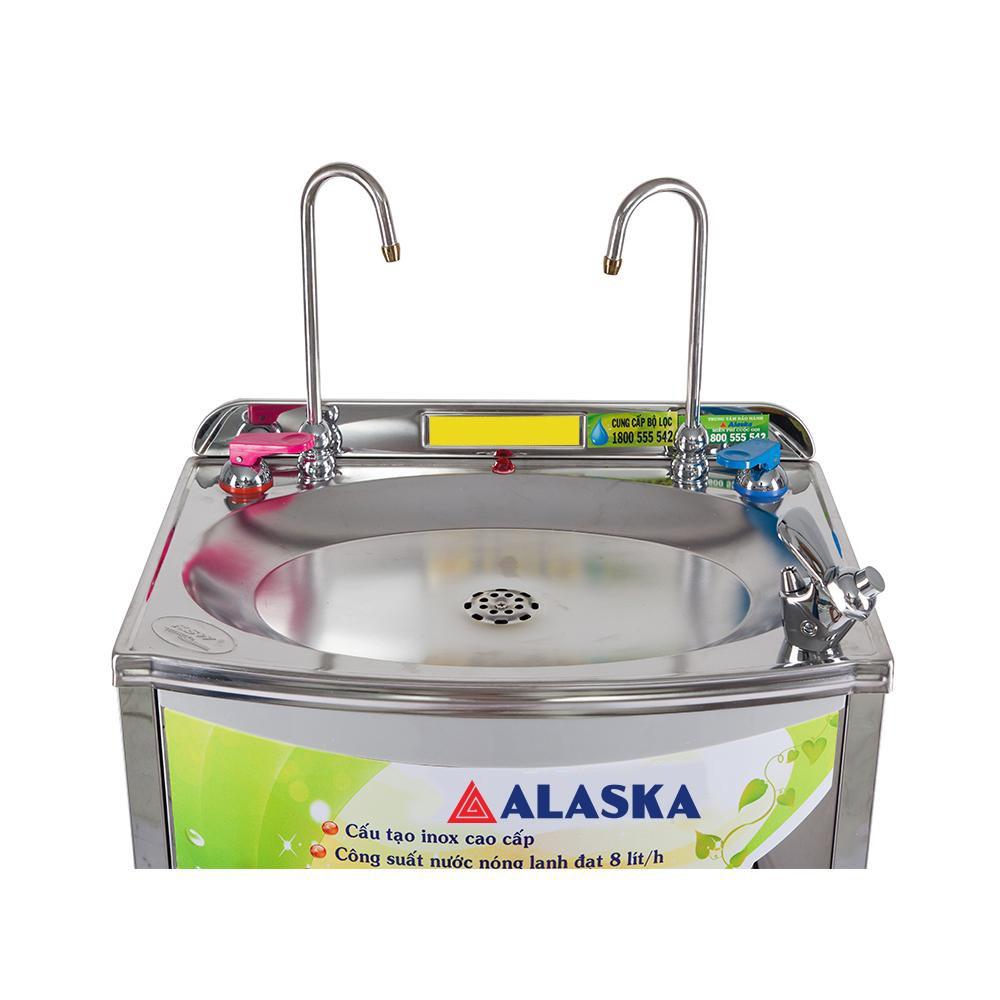 Máy lọc nước trực tiếp Alaska HC-450H