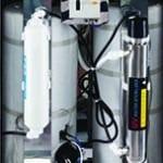 Xử lý nước bằng tia cực tím UV