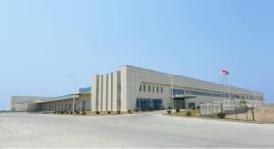 Nhà máy alaska